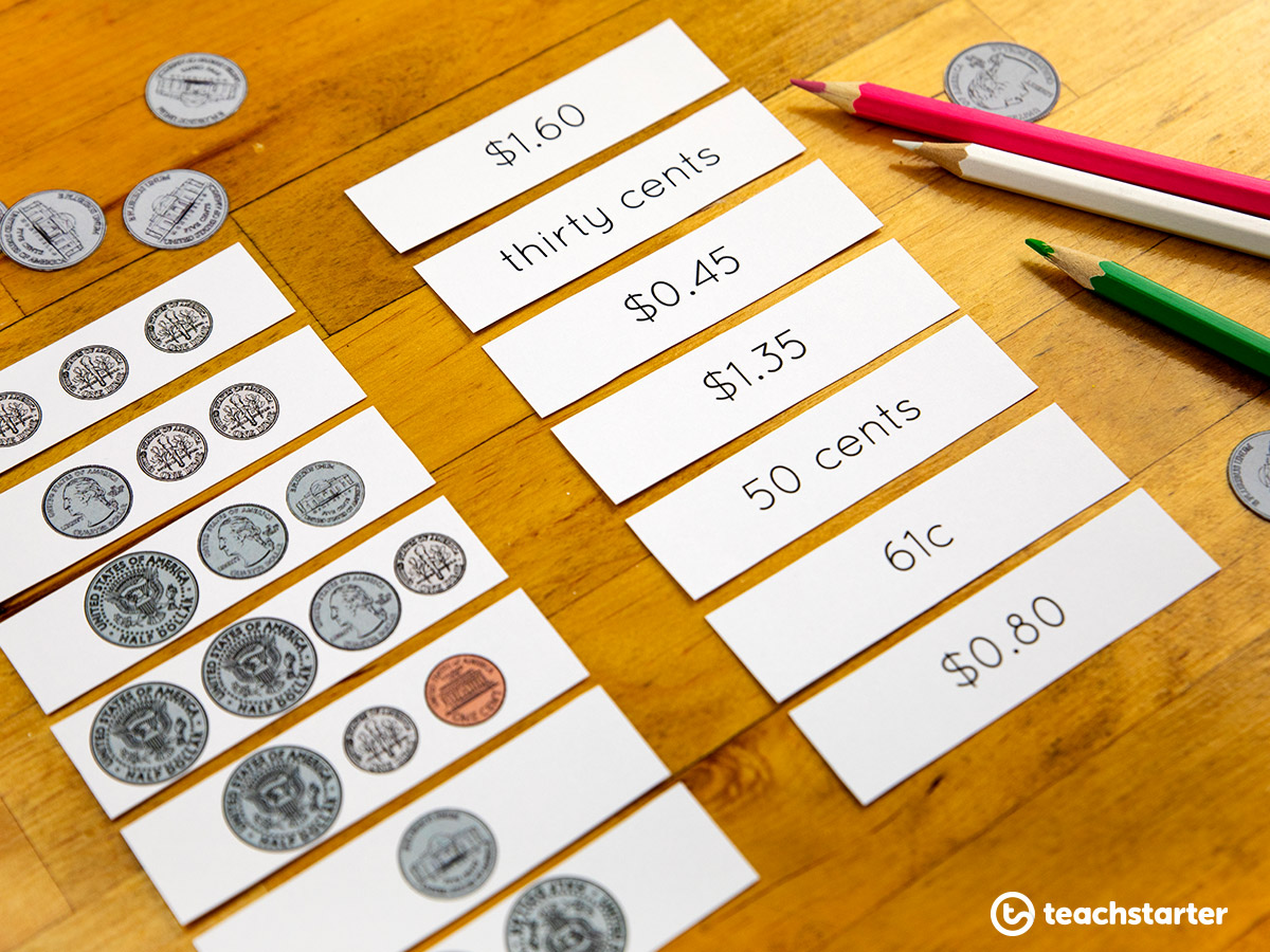 20 Resources For Teaching Money And Financial Mathematics