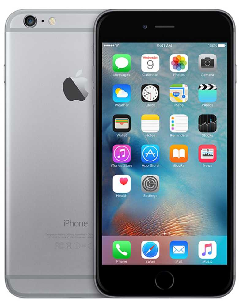 Telefongy تليفونجي مواصفات و أسعار Apple Iphone 6s Plus