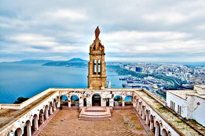 أشهر الأماكن السياحية في وهران الجزائرية | طقس العرب | طقس العرب