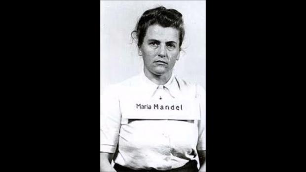 قتلت نصف مليون شخص ولقبت بالمتوحشة.. لقطات من حياة ماريا ماندل أشهر سجانة 1325163761611404525
