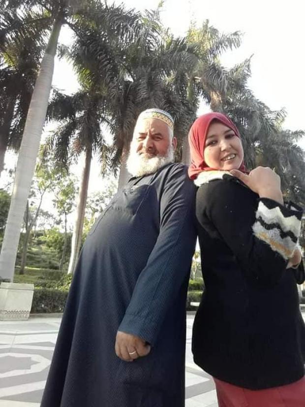 «صفية» ترد جميل والدها برحلة من الجزائر لمصر: افتكرونا بنصور مسلسل تاريخي 1899892991610571389