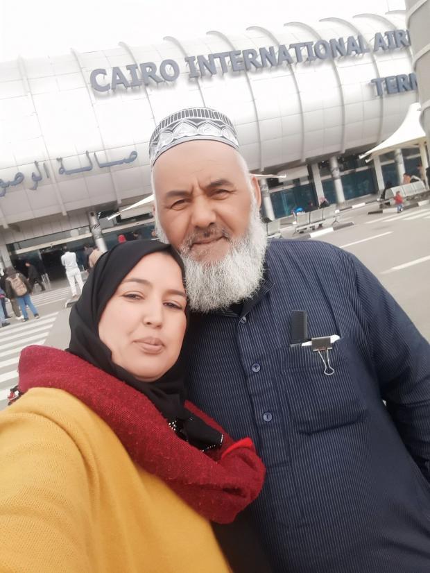 «صفية» ترد جميل والدها برحلة من الجزائر لمصر: افتكرونا بنصور مسلسل تاريخي 7345485661610569816