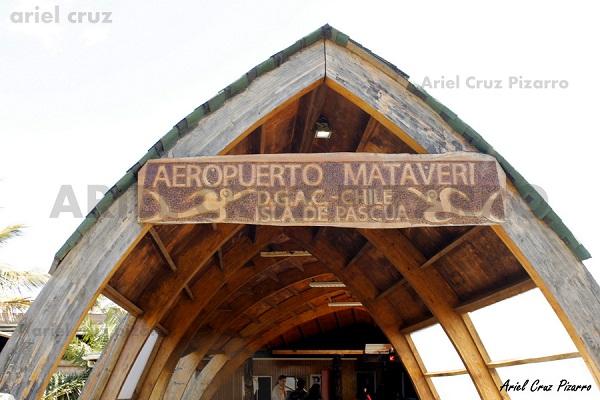 Especial sobre el Aeropuerto Mataveri (Isla de Pascua – IPC)