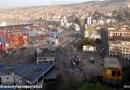 AV Valparaíso #2 – Increíble vista de Valparaíso desde Ascensor Artillería