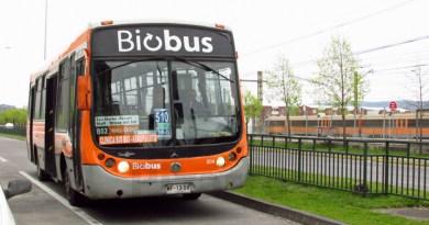 Ando en Micro: el servicio de Biobus Concepción