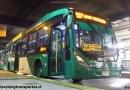 CU05 – Buses ex Unitran en La Florida + Euro 6 e Híbrido en E07