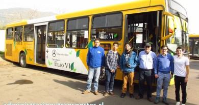 2 Años del Blog   Visita a STP Santiago con lectores
