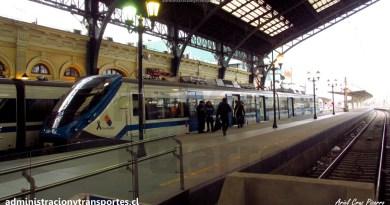 EV: Viaje en el nuevo Metrotren Nos (Nos Express)