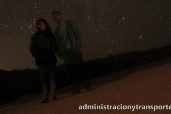 AV La Serena #5: Cielo estrellado en Observatorio Mamalluca (Vicuña)