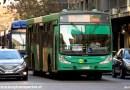 Archivo Fotográfico | Buses Vule (Transantiago)