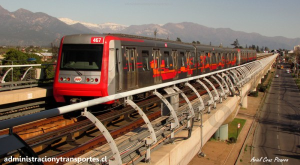 Guía: Todo de Línea 4 Metro de Santiago