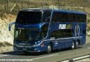 EV: Viaje en Pluss Chile HSTP53, Santiago a La Serena