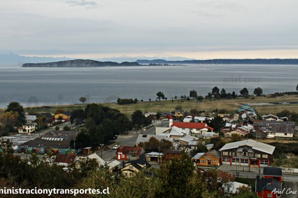 Viaje a Chiloé #4 – Desde Castro a Queilen