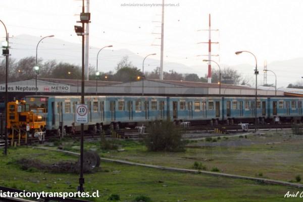 CU08 – De visita en Metro Neptuno y la captura de videos notables