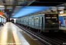 Todo de Línea 2 Metro de Santiago