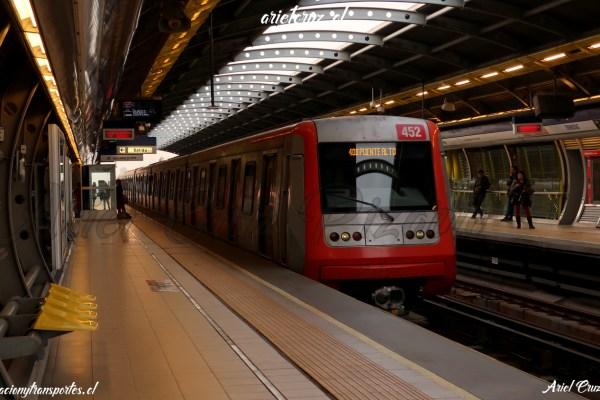 Metro Trinidad – Metro de Santiago