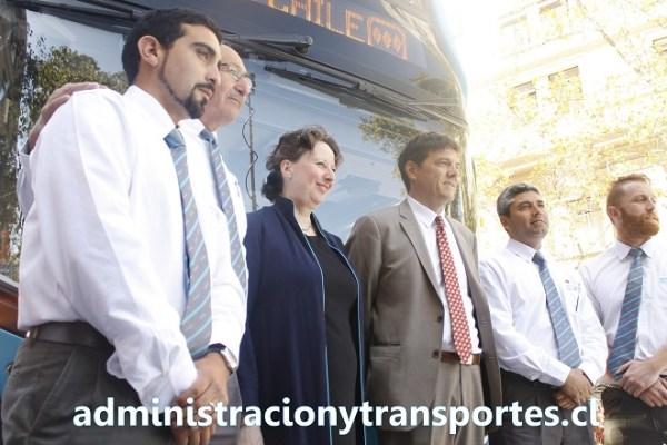 Entrevista a asistentes y conductores Bus 2 Pisos Transantiago
