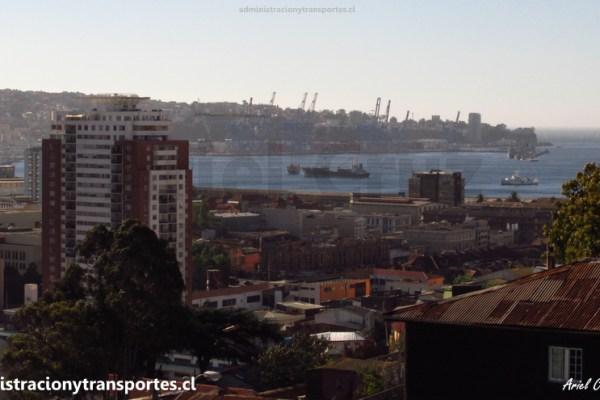AV Valparaíso #3 – El curioso Ascensor Polanco
