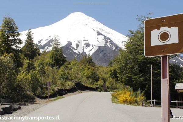 Un sueño hecho realidad: llegar al Volcán Osorno