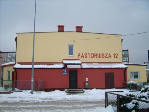 Pastoriusza 12