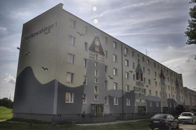 Dunikowskiego 1