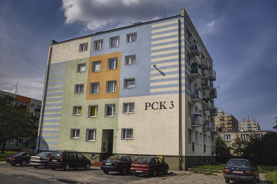 PCK 3