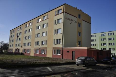 Chodkiewicza 20