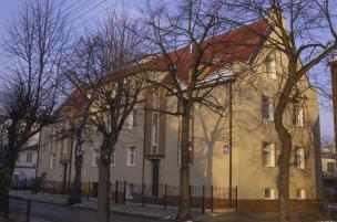 Korzeniowskiego 16, 16A