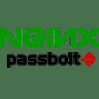 passbolt / nginx
