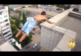 Best Parkour and Freerunning 2013