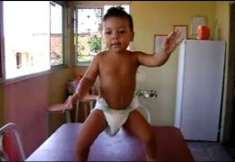 Babies A Better Dancers Than You' Compilation