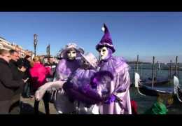 Venice Carnival 2014 – the best masks – Carnevale di Venezia 2014 – by Giovanni Rosin