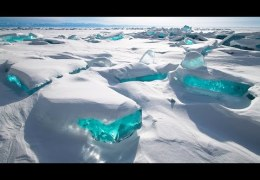 Top 10 Amazing Places On Earth You Won't Believe Are Real