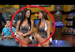 Best Funny News Bloopers 2016 – Can't Stop Laughing