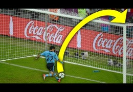 Top 10 Funny Worst Open Goal Misses