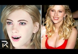 10 Real Life ROBOT Humans You Won't Believe Exist