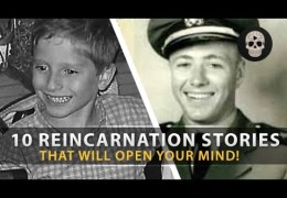 10 Reincarnation Stories That Will Open Your Mind!