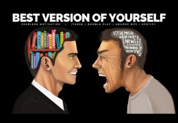 Best Version Of Yourself – Motivational Video