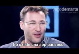 BEST SPEECH EVER – Simon Sinek on Millennials in the Workplace | SO INSPIRING!