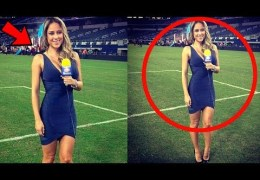 10 Unforgettable Moments Caught on Live TV!