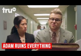 Adam Ruins Everything – The Real Reason Hospitals Are So Expensive | truTV