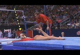 Funniest Accidents & Mistakes in Sports History