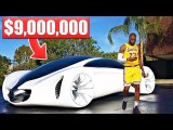 12 Items LeBron James Owns That Cost More Than Your Life..
