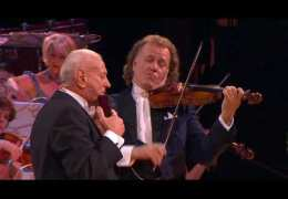 The Lonely Shepherd -André Rieu & Gheorghe Zamfir