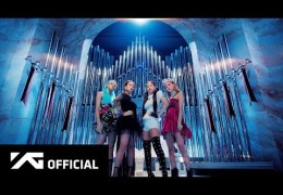 BLACKPINK – 'Kill This Love' M/V