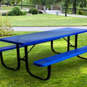 Picnic Tables, Tables, & Benches