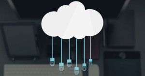 The virtual cloud