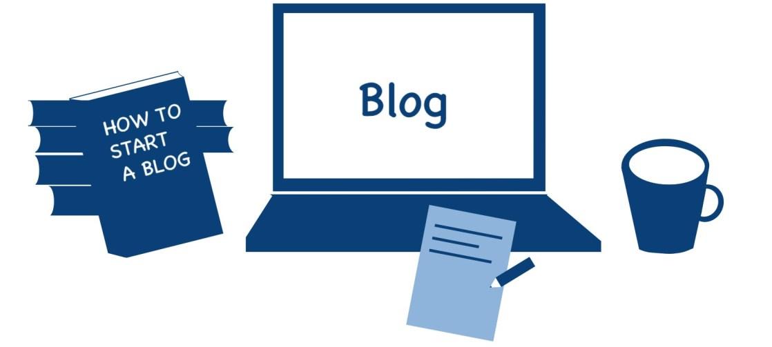 ブログの特徴