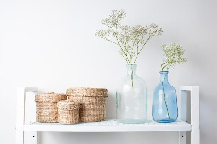 How to keep a house clean, habits for a clean home, clean house tips