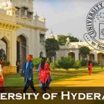 University of Hyderabad Admission